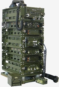 "The ""E-11C"" automatic encryption equipment of phone and digital information"