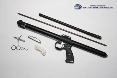 Ружье пневматическое для подводной охоты «ОСА 500/01», «ОСА 600/01» и «ОСА 700/01»